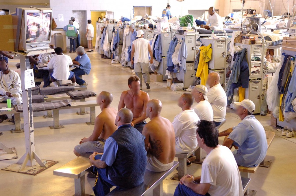 overcrowding prisons Ministry of justice predicts rise in prisoner numbers because of longer sentences  and an increase in sexual offenders.