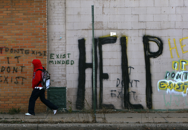 Deep Poverty Growing In Detroit Nationally As Benefits Are Cut Voice Of Detroit The City S Independent Newspaper Unbossed And Unbought