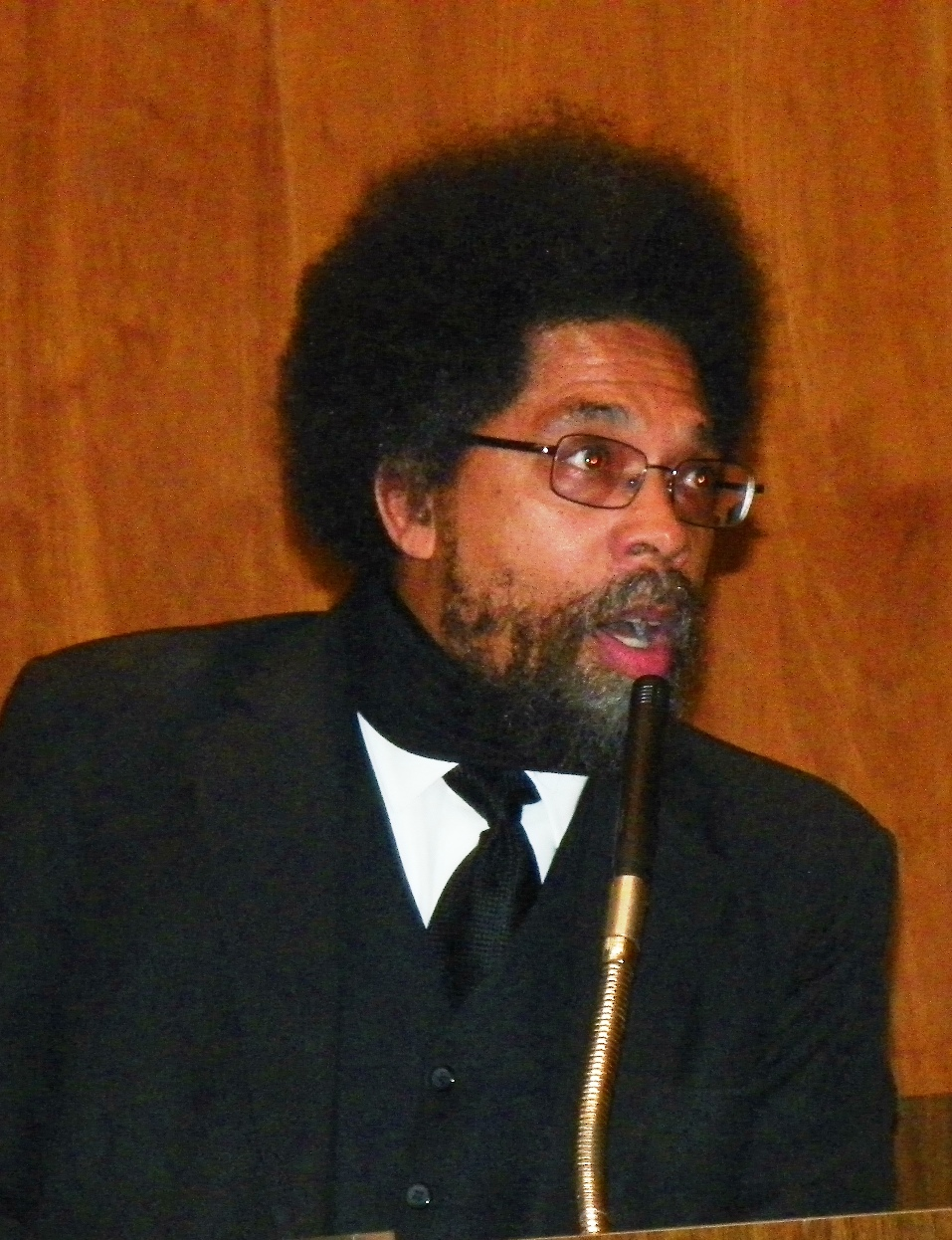 dr. cornel west essay Below is an excerpt from my june 29, 2009 interview with dr cornel west, who was at princeton at that time and has since returned, after teaching at the union theological seminary, to harvard university, where he was previously university professor of divinity and african american studies.