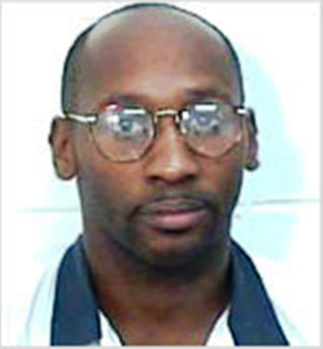 troy davis calls on the people to continue struggle