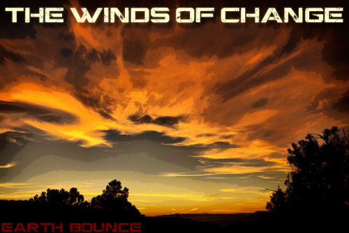 Black Book: The Winds of Change (Book)