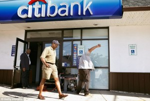 LIBOR SCANDAL COULD TURN UGLY AS CITIES BEGIN TO SUE BANKS