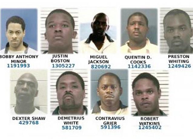 Georgia Inmate Search – Georgia Department of Corrections ...
