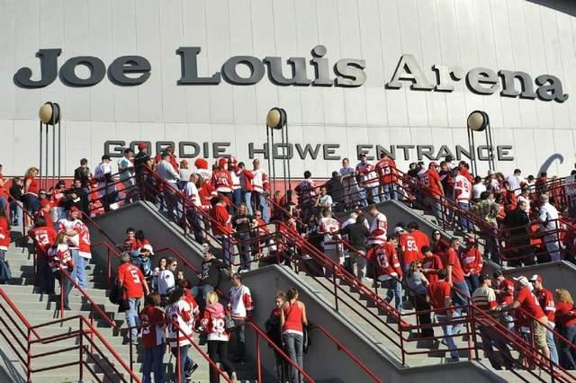 Red Wings owe Detroit $70 million.