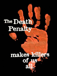 The death penalty has been abolished by 106 nations, 30 countries since 1990. Amnesty International reports that over half the nations in the world have now abolished the death penalty in law or practice.