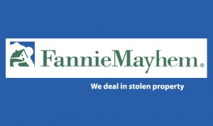 Fannie Mayhem