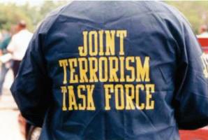 "US DOJ ""Operation Joint Terrorism Task Force."""