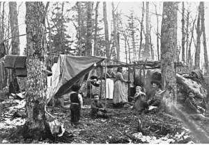 Ojibwe tribe