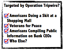 Targeted by Tripwire