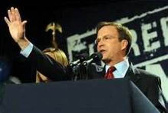 Michigan Attorney General Bill Schuette: Heil!