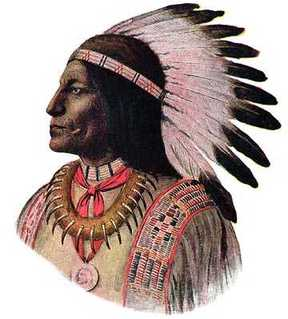 Chief Pontiac, who led siege of Detroit to expel British soliders and setllers in 1763, slaughtering many by uniting various Native American tribes.. Prior to the incursion of the British, Belle Isle was considered a public commons shared by the Ojibwe tribe and French settlers.