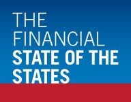 Financial state of the states