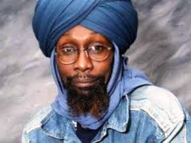 Imam Luqman Abdullah, assassinated by FBI, Dearborn and Detroit police Oct. 28, 2009.