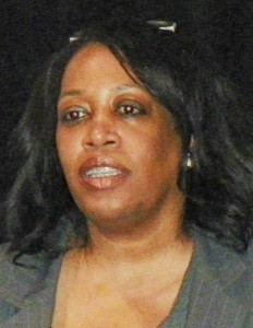 Former Corporation Counsel Krystal Crittendon said Belle Isle lease was illegal, according to RAD speaker at Council hearing Jan. 28, 2013.