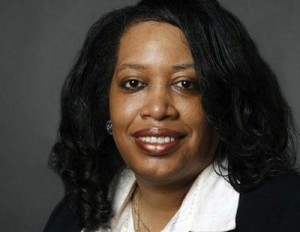 Krystal A. Crittendon, mayoral candidate