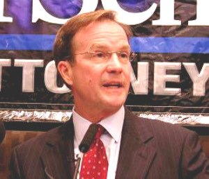 Michigan AG Bill Schuette