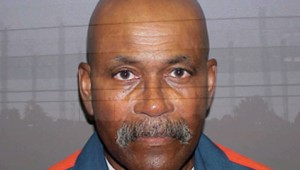 Sheldry Topp, Michigan's oldest juvenile lifer at 67. He is also incarcerated at Kinross.