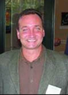 Tom Hayes in 2005 photo.
