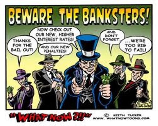 beware-banksters