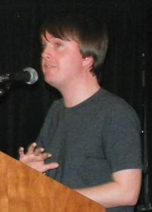 Attorney Joe McGuire