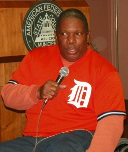 Jerome Jackson