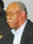 Tom Barrow