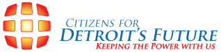 Citizens for Detroit Future