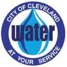 City of Cleveland water logo