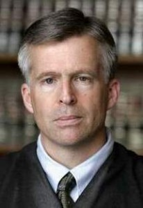 U.S. District Court Judge Sean Cox.