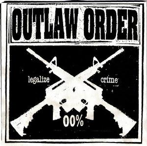 Outlaw Order