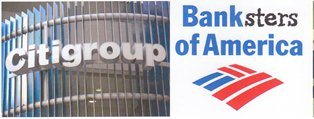 citigroup BOA