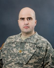 Major Hasan Nidal