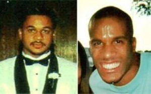 James Willingham and Jeffrey Frazier, whose families have never received justice for their deaths.