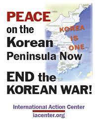 Peace Korea IAC