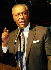 Tom Barrow, President of Citizens for Detroit's Future