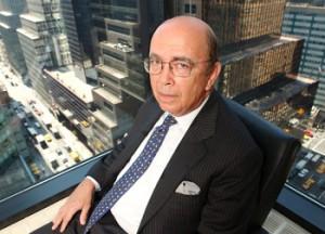 Corporate cannibal Wilbur Ross
