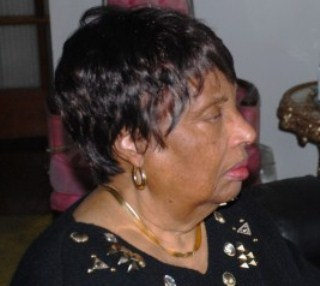 Alma Counts, an 82-year-old Detroit stroke victim, faced foreclosure by Chase after it refused to honor a modification granted by the original owner of her mortgage.