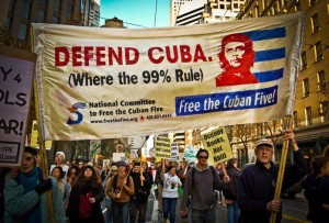 Attack on Assata Shakur is an attack on Cuba.