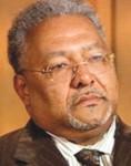 Rev. Horace Sheffield III