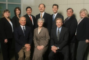 Michigan Employee Retirement System (MERS) board members.