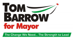 Tom Barrow for Mayor