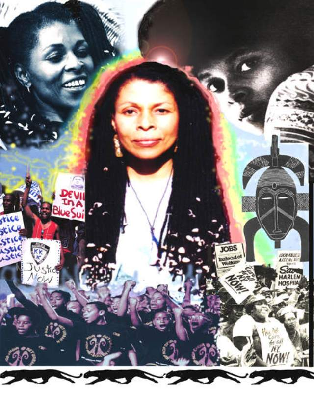 Assata Shakur: ASSATA SHAKUR: UNDERSTANDING THE POLITICS BEHIND THE FBI'S