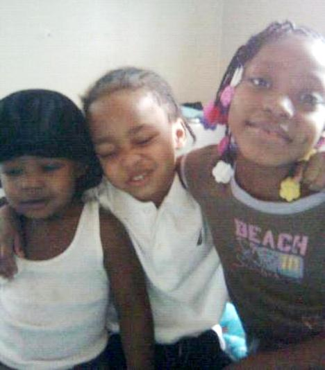 Aiyana Jones and her three little brothers were sleeping at their grandmother's home when police raided, killing her with shot to the head from an MP5 machine gun.