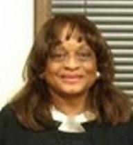 Judge Cynthia Gray Hathaway.
