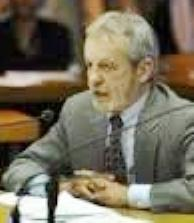 Detroit's Corporation Counsel Edward Keelean, who took the place of Krystal Crittendon after she was fired due to her stance against Miller Canfield and other legal contracts.