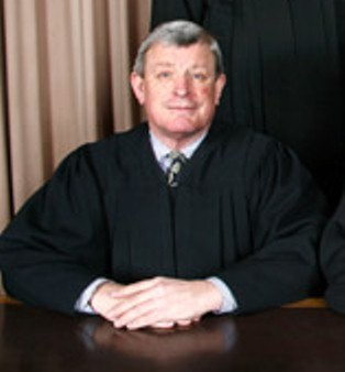 Judge Christopher Klein