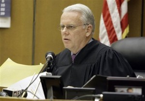 Wayne Co. Circuit Court Chief Judge Timothy Kenny.