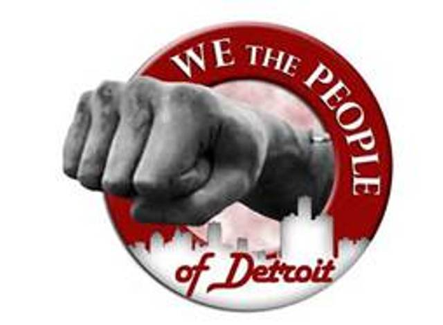 Monica Lewis-Patrick co-founded We the People of Detroit.