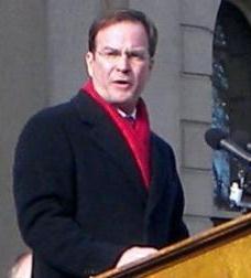 Michigan AG Bill Schuette