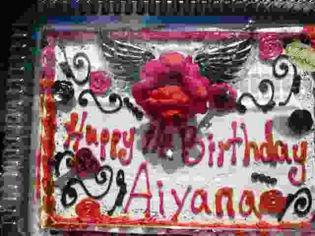 Aiyana Jones would have been 11 on July 20, 2013, but was killed by Detroit police at the age of 7. Her family still celebrates her birthday every year. Photo: Dominika Jones